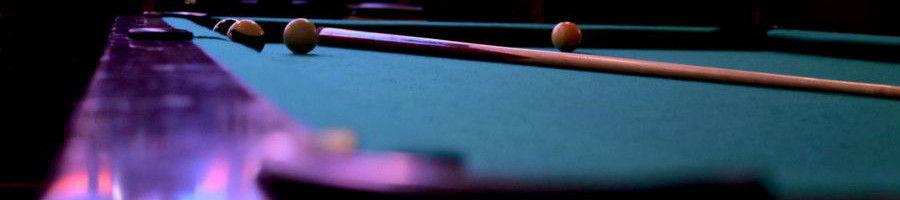 Spokane Pool Table Installations Featured