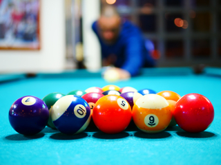 Sell a pool table in Spokane, Washington