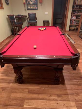 Spokane Pool Table Movers
