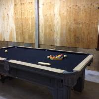 Pool Table Great Shape Olhausen ' Best in Billiards