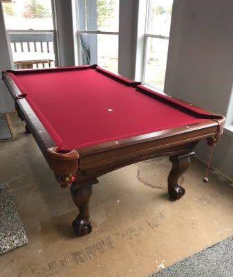 Connelly Billard Table