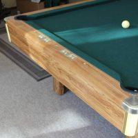 Bristol lI Pool Table