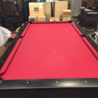 8ft Olhausen Pool Table for Sale